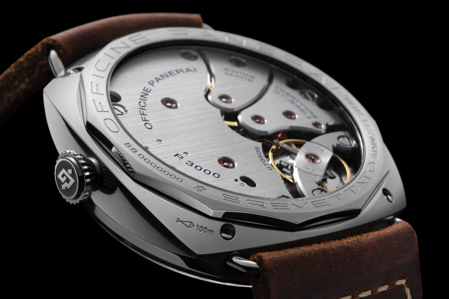 Panerai Radiomir California 47 mm (PAM00931) Movement