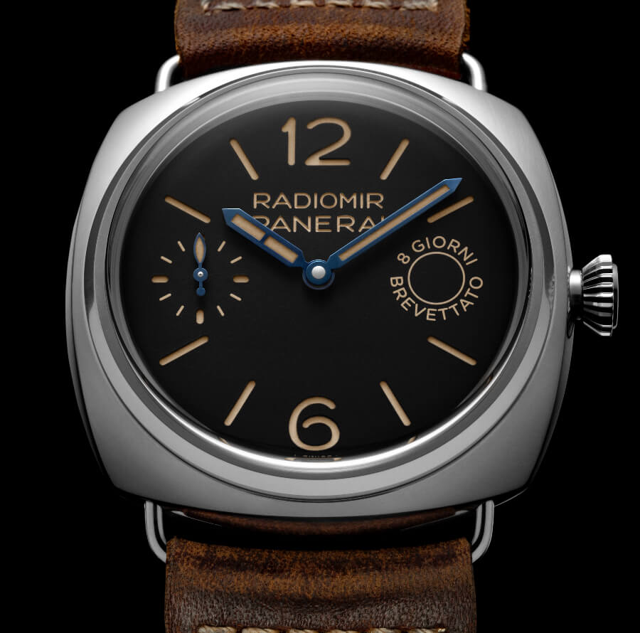 Panerai Radiomir 8 Days 45 mm (PAM00992)