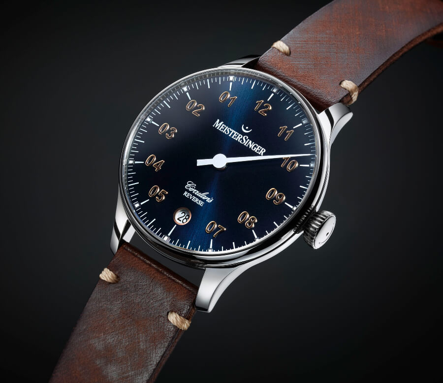 MeisterSinger Men Watch
