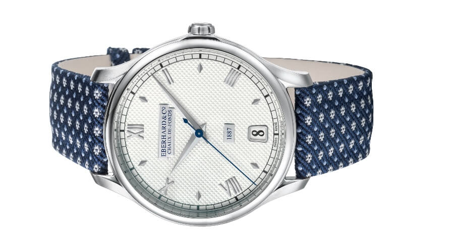 Eberhard & Co. Men Watch