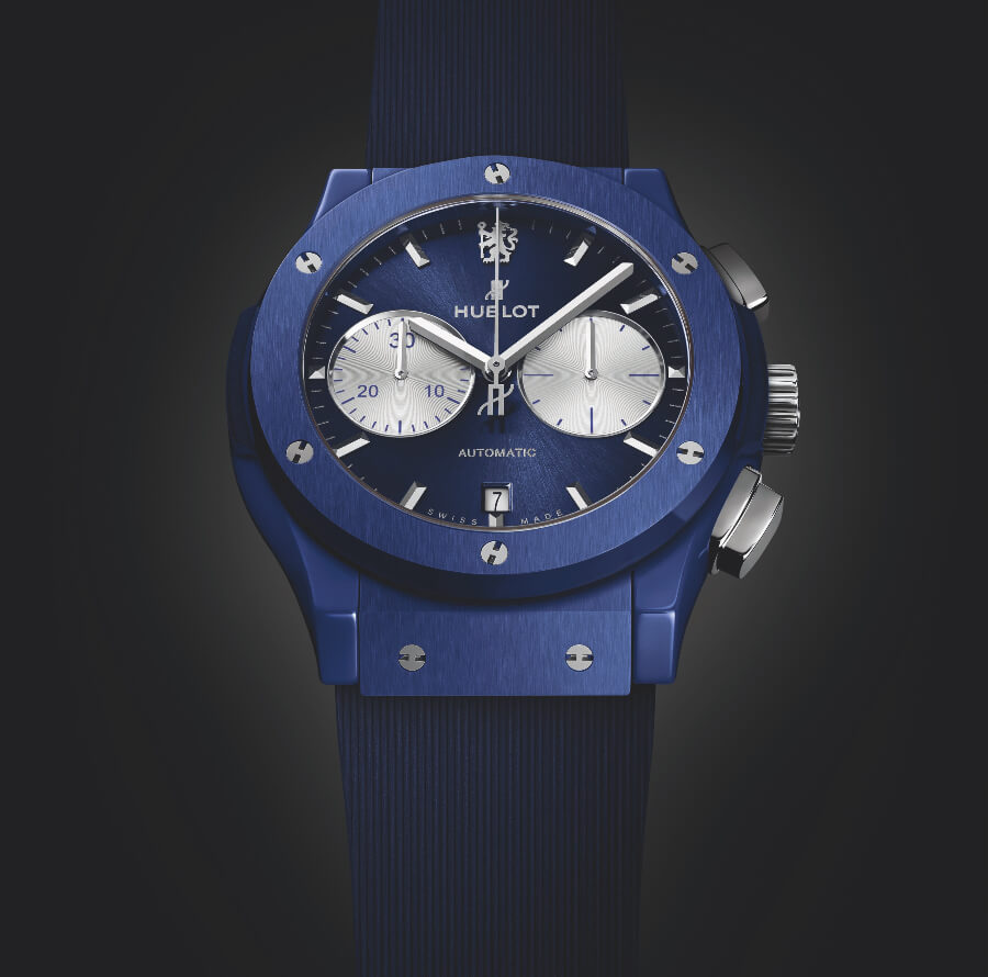 Hublot Chronograph In House Movement