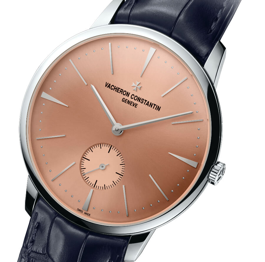 The New Vacheron Constantin Patrimony Middle East Edition