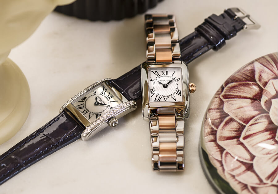 Best Frederique Constant Ladies Watch