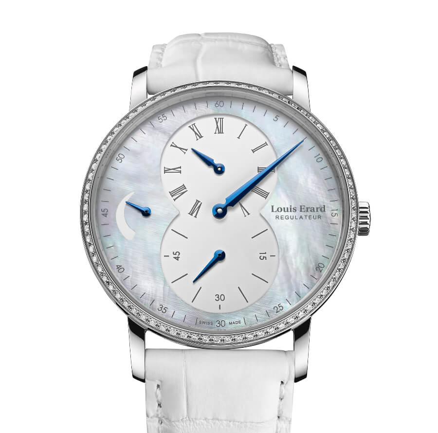 Louis Erard Limited Edition Excellence Régulateur