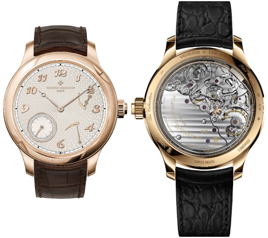 "The New Vacheron Constantin ""La Musique du Temps"" Les Cabinotiers Symphonia Grande Sonnerie – The Sixth Symphony"