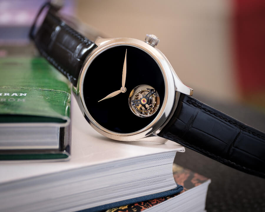 Top Tourbillon Watches