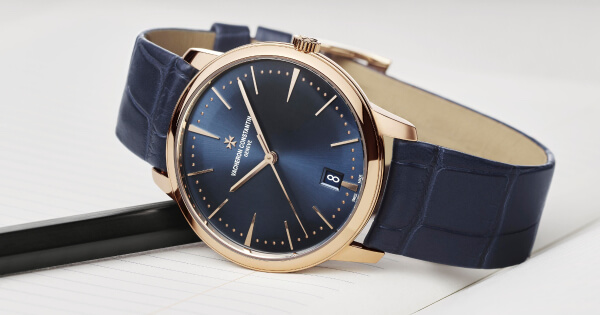 Vacheron Constantin Patrimony Self-Winding (Price, Pictures and Specifications)