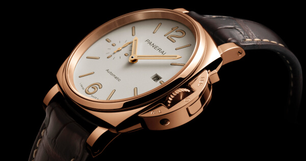 Panerai Luminor Due Goldtech 42 MM (Price, Pictures and Specification)