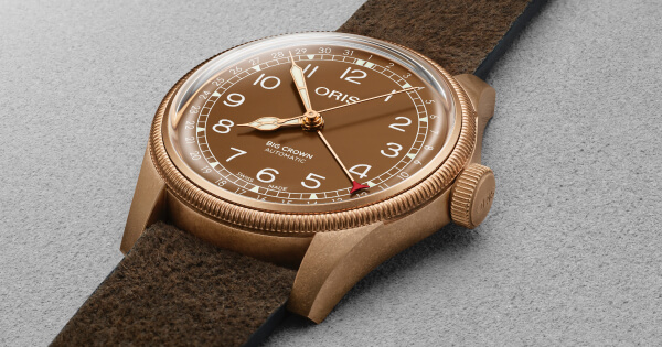 Oris Big Crown Bronze Pointer Date (Price, Pictures and Specification)