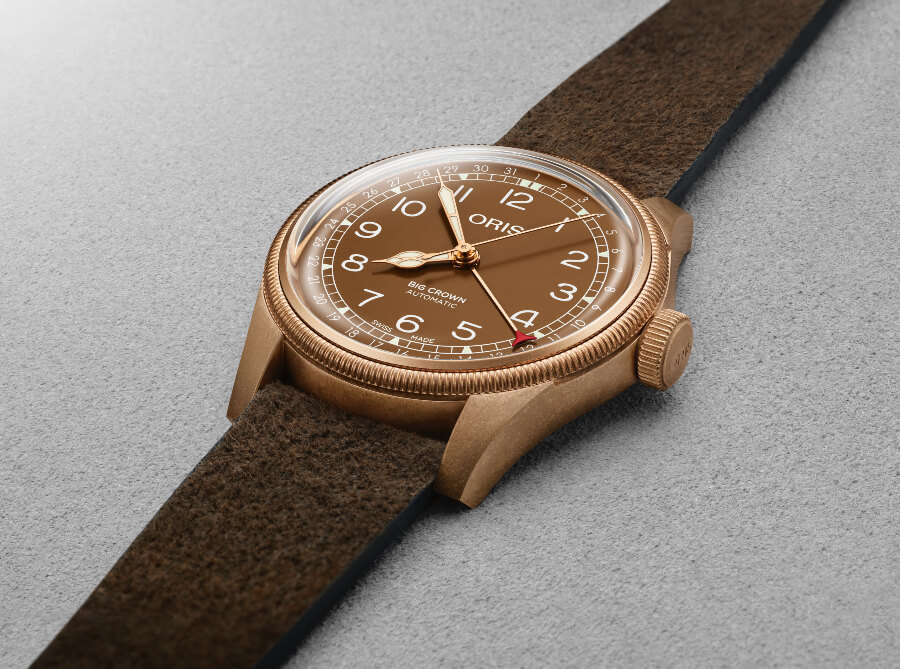 Top Best Bronze Watches