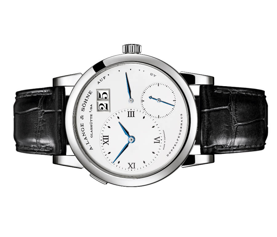 A. Lange & Söhne Lange 1 Watch Review