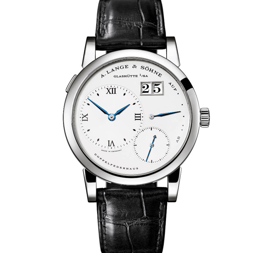 A. Lange & Söhne Lange 1 Collectible Watches