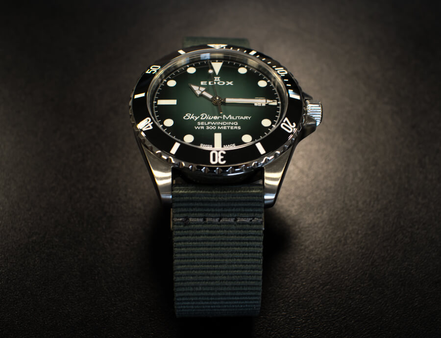 Best Affordable Diver Watch