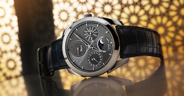 Parmigiani Hijri Perpetual Calendar (Price, Pictures and Specifications)
