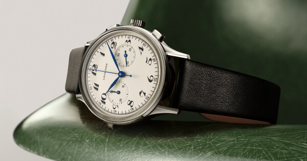 Longines Heritage Classic Chronograph 1946 (Price, Pictures and Specifications)
