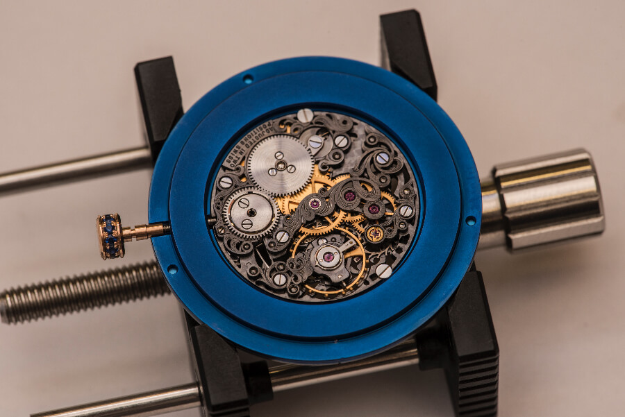 Frederic Piguet 21 Watch Movement