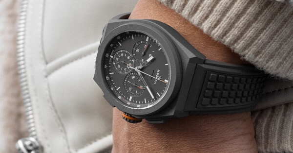 Zenith DEFY 21 Land Rover Edition (Price, Pictures and Specifications)