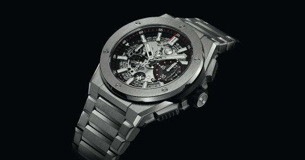 Hublot Big Bang Integral (Price, Pictures and Specifications)