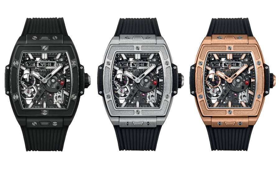 Hublot Spirit Of Big Bang Meca-10