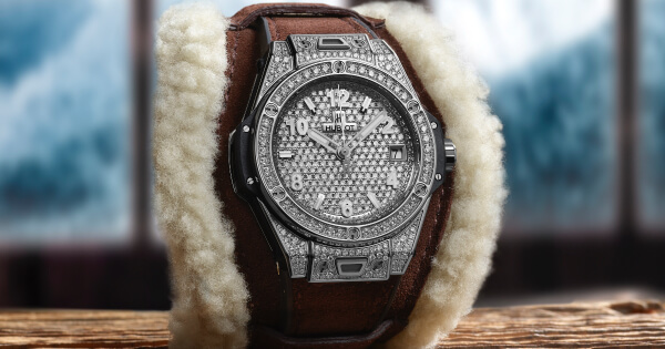 Hublot One Click Bracelets 2020 Collection