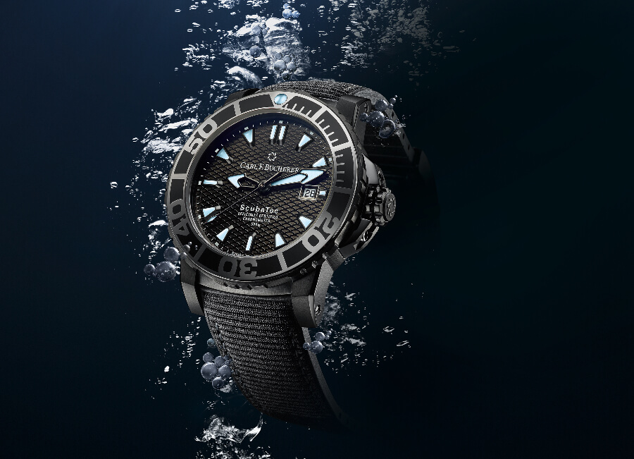Best Luxury Diver Watch
