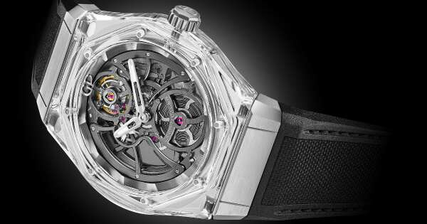 Girard-Perregaux Laureato Absolute Light (Price, Pictures and Specifications)