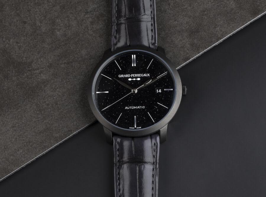 The New Girard-Perregaux 1966 Orion