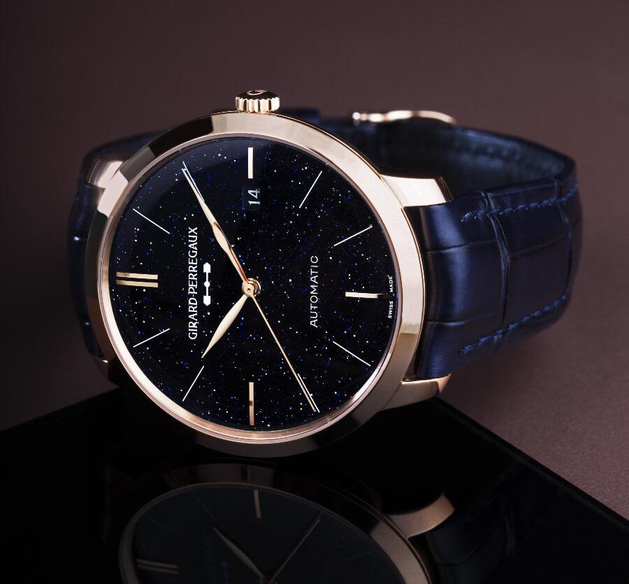 Girard-Perregaux Dress Watch