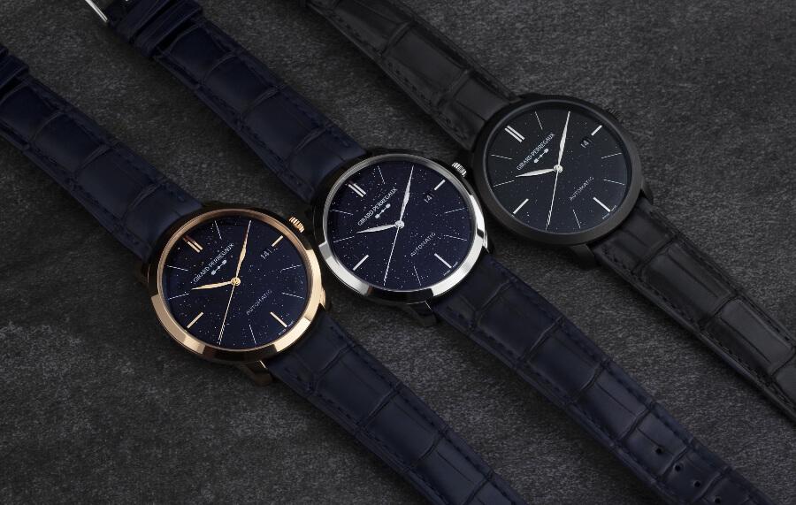 Girard-Perregaux Men Watches