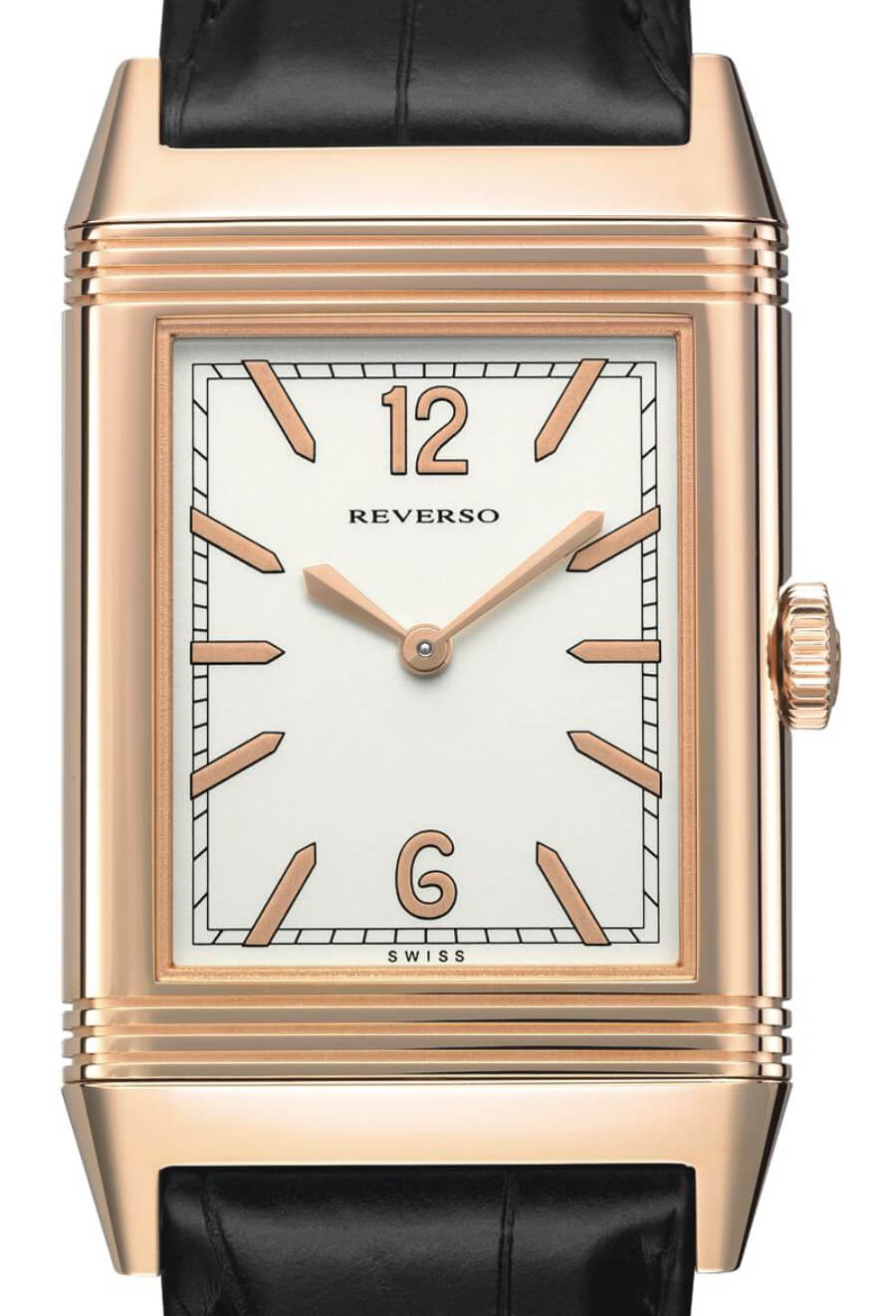 Jaeger-LeCoultre Reverso Tribute to 1931 Ref. Q2782521