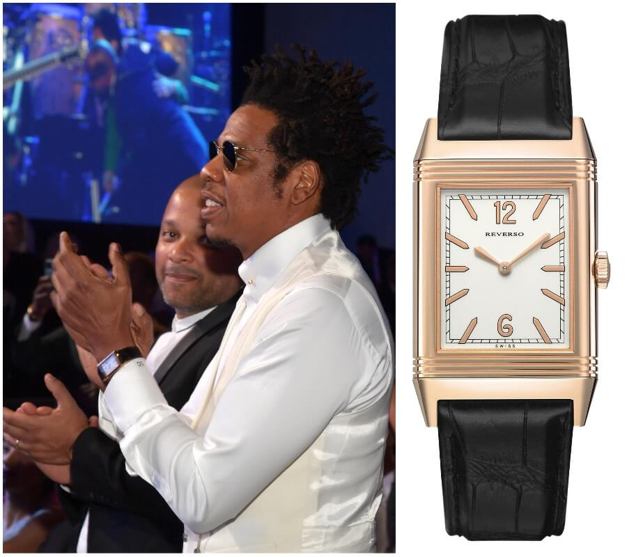 Jay-Z Watch Collection