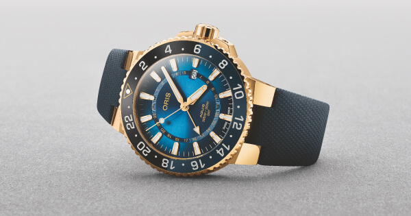 Oris Carysfort Reef Limited Edition (Price, Pictures and Specification)