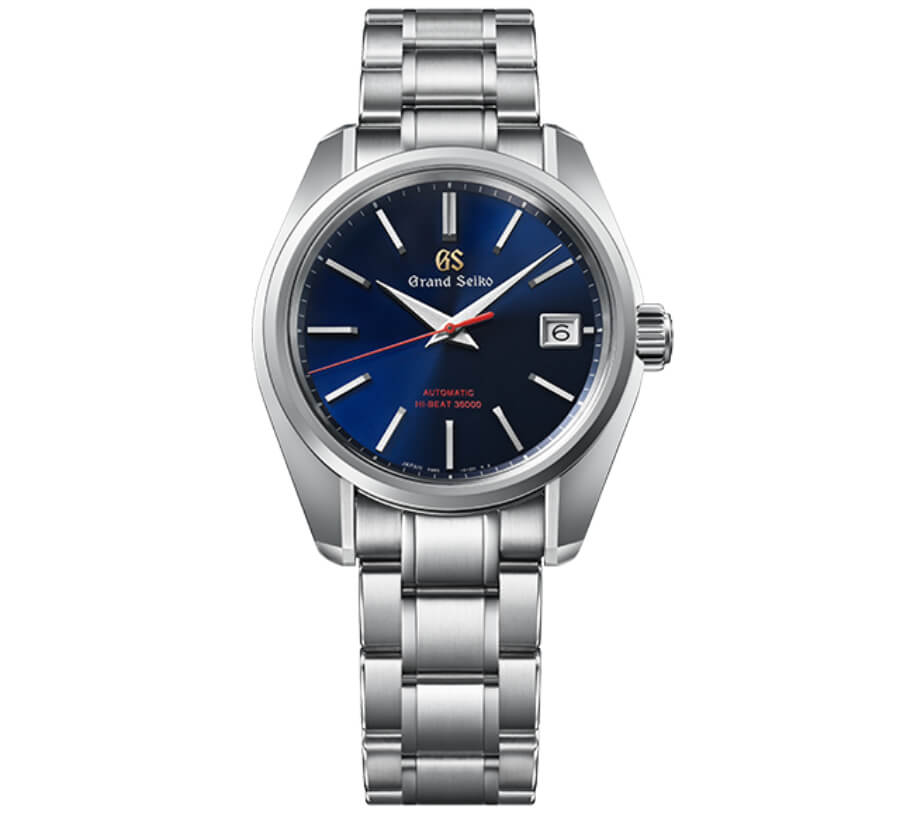 Grand Seiko Heritage Collection Hi-Beat 36000 Limited Edition Watch review