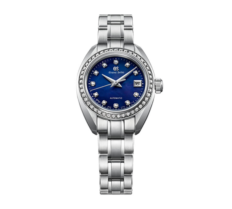 Grand Seiko Elegance Collection Women's Automatic Limited Edition