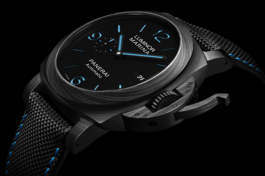 Panerai Luminor Marina Men Watch