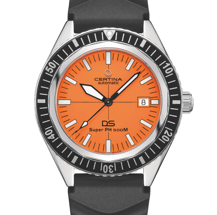 Certina DS Super PH500M Special Edition