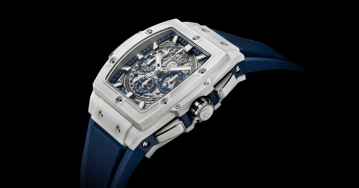 Hublot Spirit of Big Bang Special Edition Rockies (Price, Pictures and Specifications)