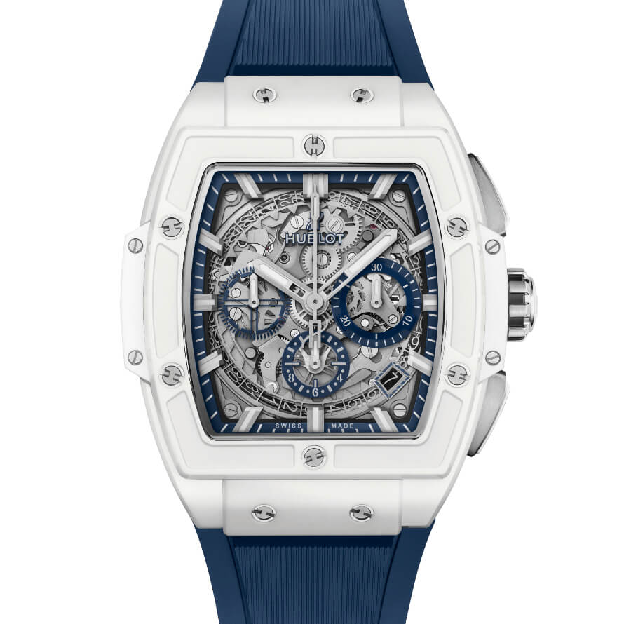 Hublot Spirit of Big Bang Special Edition Rockies