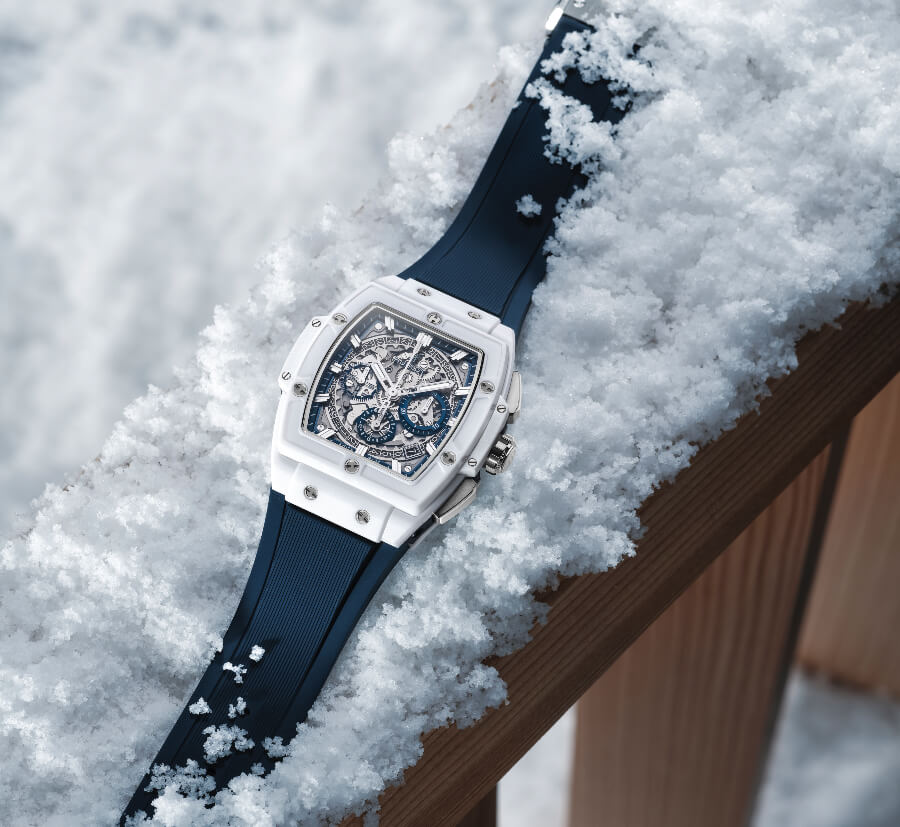 Best Sport Watch Hublot