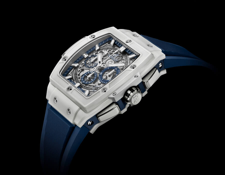 Hublot Spirit of Big Bang Special Edition Rockies Price