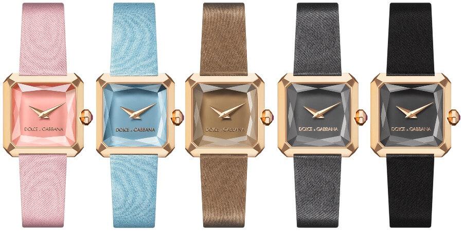 Dolce&Gabbana Sofia Watch