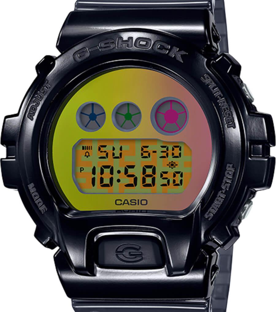 Casio G-Shock DW6900SP-1