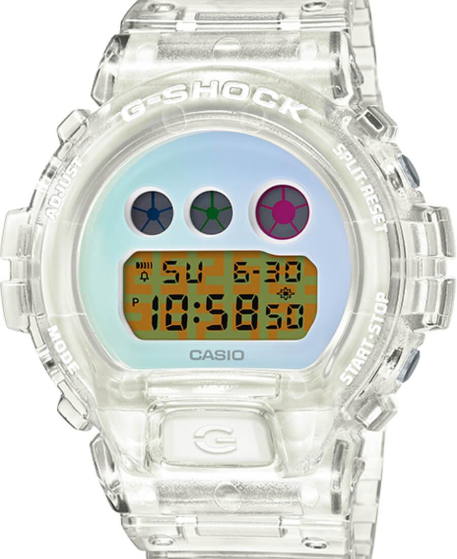 Casio G-Shock DW6900SP-7