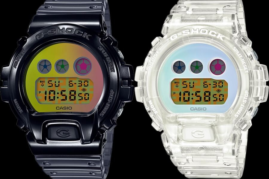Casio G-Shock DW6900 Limited-Edition Watch Review