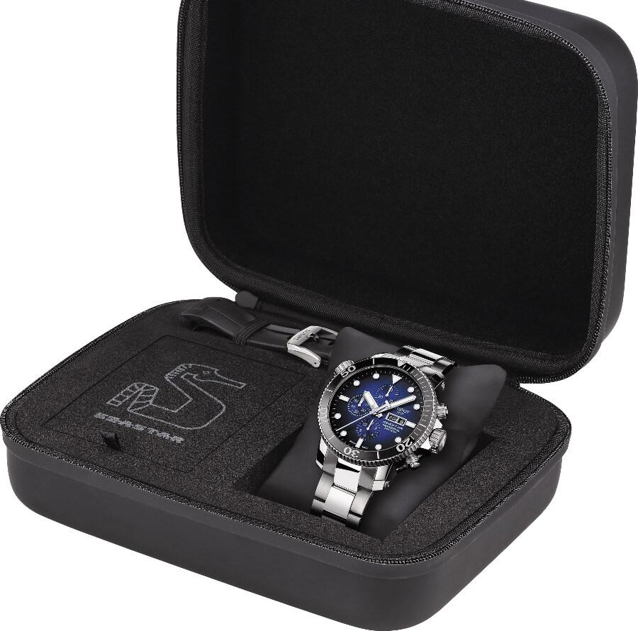 Tissot Seastar 1000 Professional Full Box