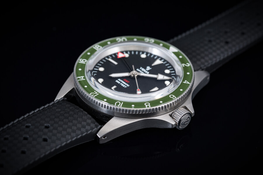 The New Yema Superman GMT