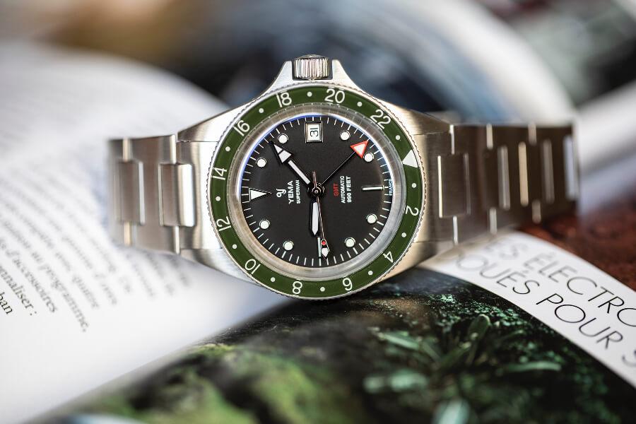 Rolex Hulk GMT