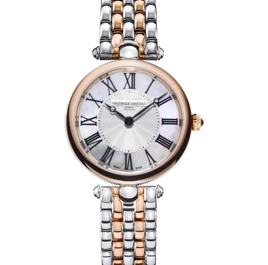 Frederique Constant Laies Watch