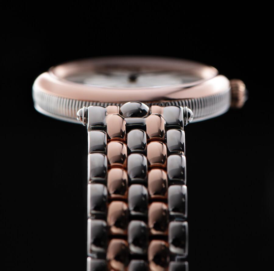 Frederique Constant Ladies Bracelet