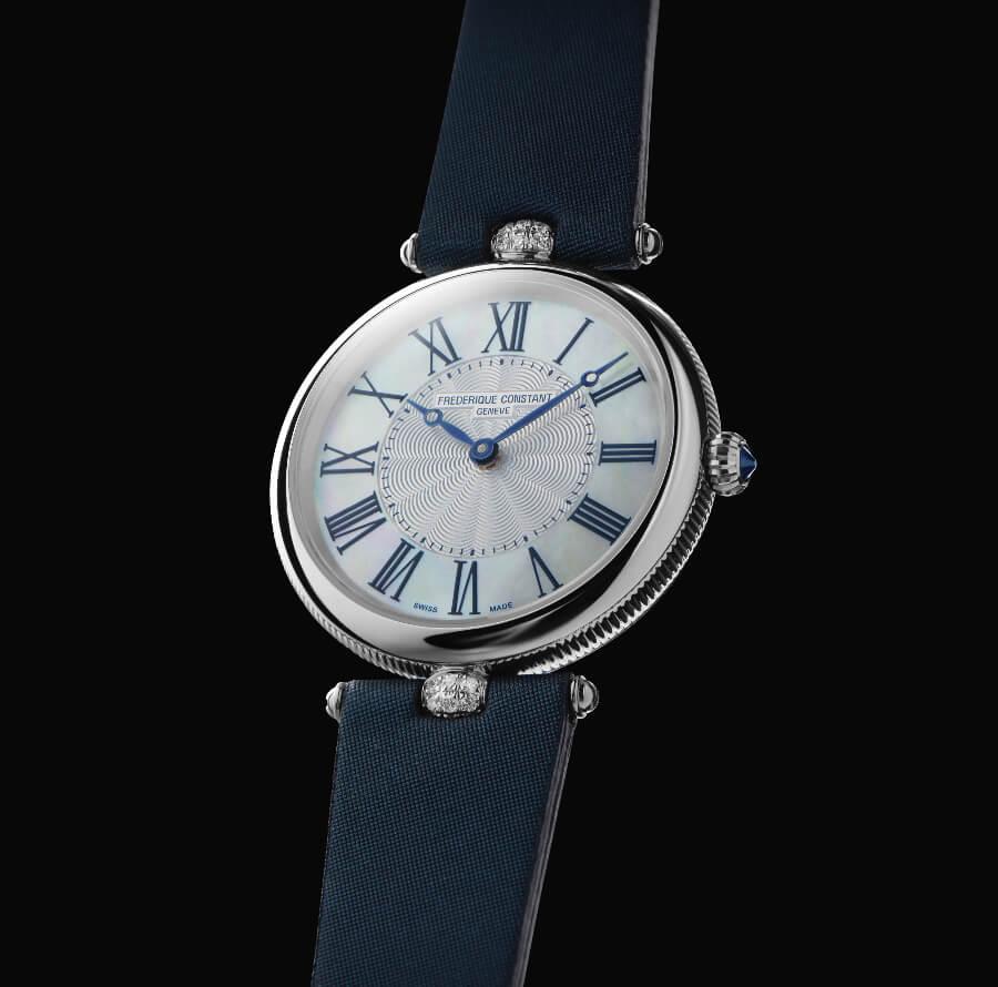Frederique Constant Classics Art Déco Round Watch Review